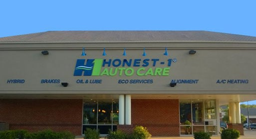 Honest-1 Auto Care Spotsylvania