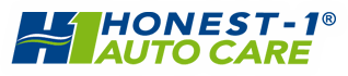 Honest-1 Auto Care Spotsylvania logo