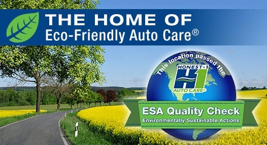 Honest-1 Auto Care Spotsylvania - ECO-Friendly Auto Care